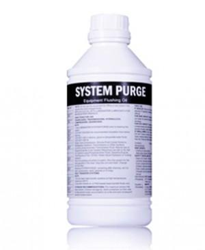 SYSTEM PURGE - Xúc Rửa Dầu Cặn Trong Máy