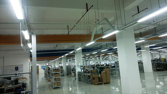 Giải pháp lắp đặt hệ thống ống gió vải cho máy lạnh