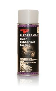 ELECTRA COAT - Lớp Phủ Tráng Cao Su Không Màu Chống Nước