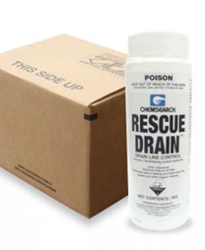 Rescue Drain Chất Thông Tắc Tẩy Rửa Đường Ống Thoát Nước