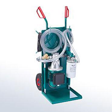 máy lọc dầu di động smfs-u-030