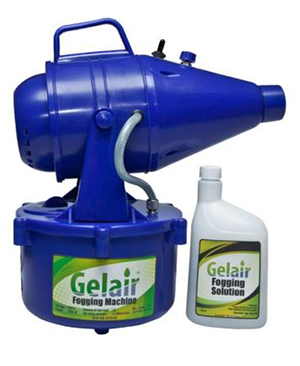 GelAir Fogging Solution